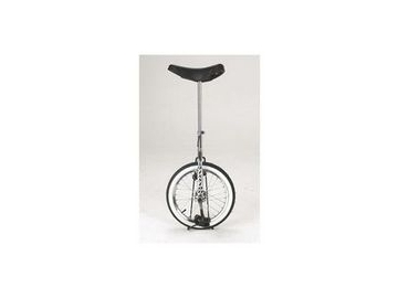 "EXCLUSIVE PRODUCTS 20"" WHEEL UNICYCLE"