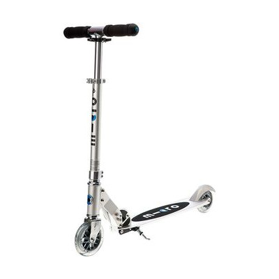 MICRO SCOOTERS Sprite Silver