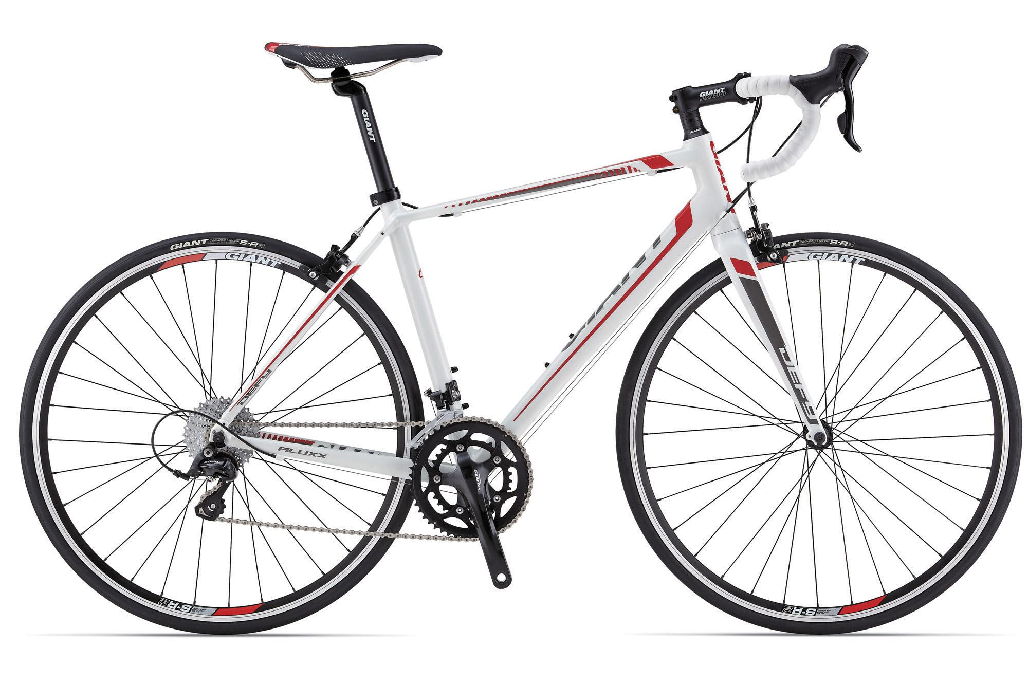 Giant Defy 3 Road Bike hire