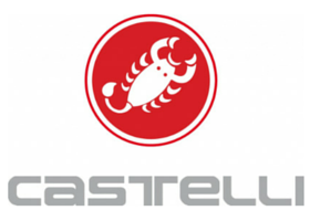 Castelli cycling clothing