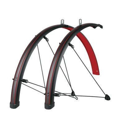 SKS Bluemels Stingray 28 Mudguard Set 45mm