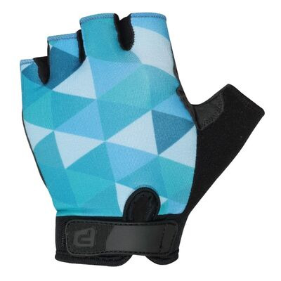 POLARIS Kids' Controller Mitt Blue