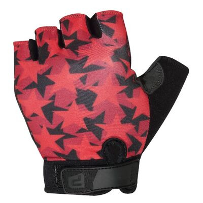 POLARIS Kids' Controller Mitt Red