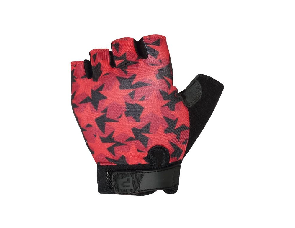 POLARIS Kids' Controller Mitt Red click to zoom image