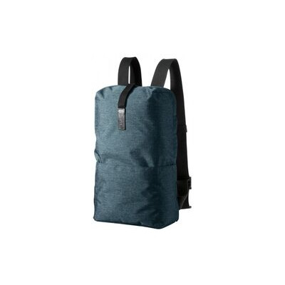 BROOKS Dalston Tex Nylon Medium Rucksack  Octane Blue  click to zoom image