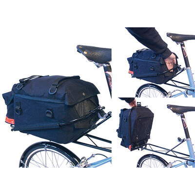 MOULTON Touring Rear Bag for TSR & SST