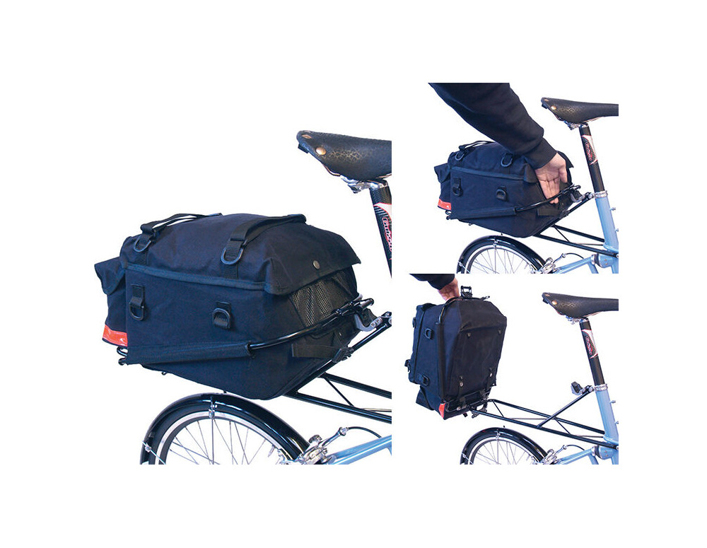 MOULTON Touring Rear Bag for TSR & SST click to zoom image