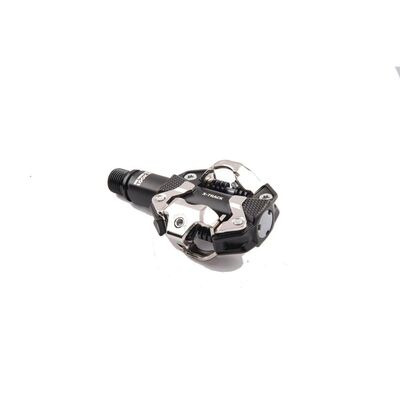 LOOK X-track MTB Pedal With Cleats Grey