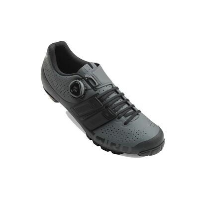 56faa08615d6b1 GIRO Code Techlace MTB Cycling Shoes Lime/Black :: £259.99 :: Shoes ...