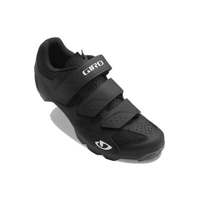 GIRO Riela Rii Women's MTB Cycling Shoes Black