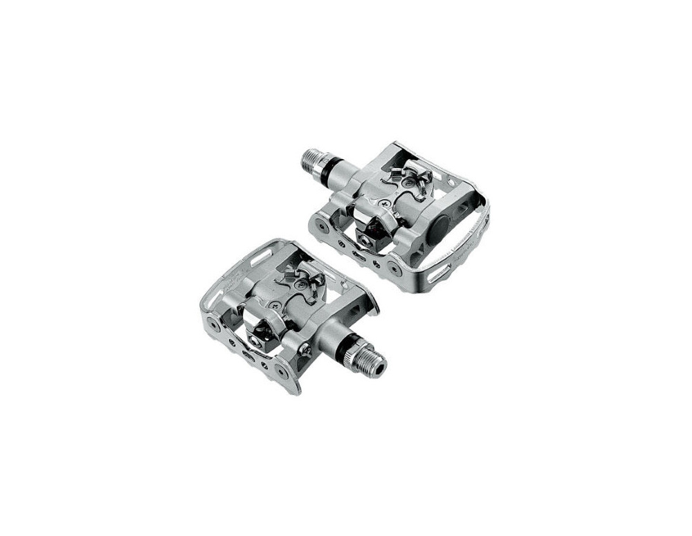 SHIMANO M324 Combination Pedals click to zoom image