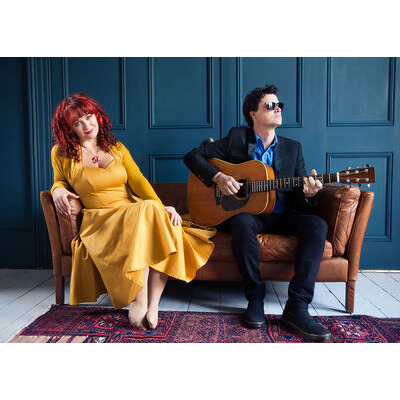 CYCLESENSE Kathryn Roberts & Sean Lakeman @ Everything Good Goes 01/05/19