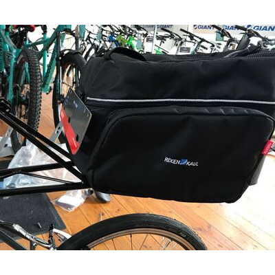 RIXEN KAUL RackPack 2 with Sidebags for Moulton Bicycles