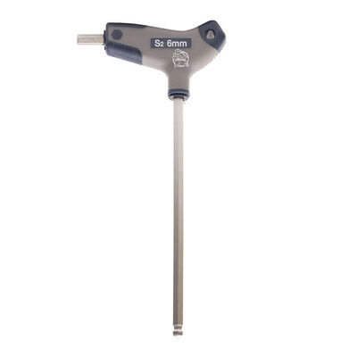 FAT SPANNER 6mm Allen Key
