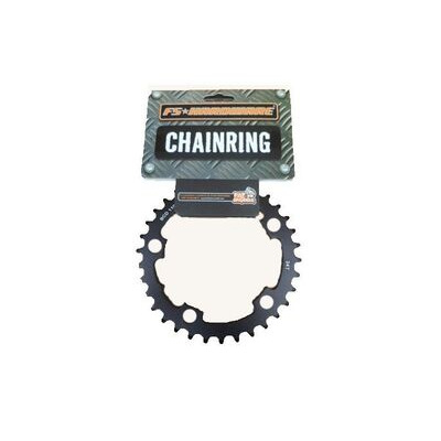 FAT SPANNER 110bcd Chainring