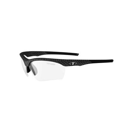 TIFOSI Vero Fototec Single Lens Sunglasses Carbon/Fototec Light Night