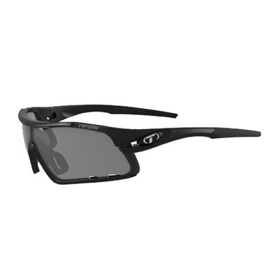 TIFOSI Davos Interchangeable Lens Sunglasses Matte Black