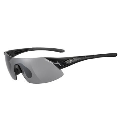TIFOSI Podium Xc Interchangeable Lens Sunglasses Matt Black