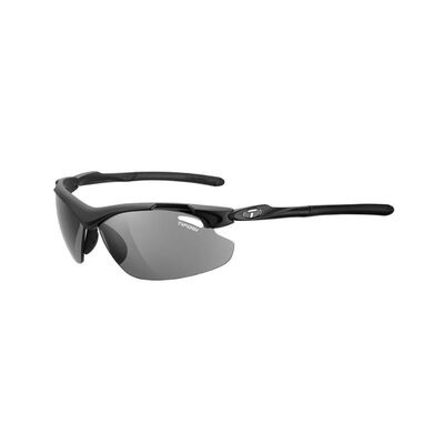 TIFOSI Tyrant 2.0 Interchangeable Lens Sunglasses Matt Black