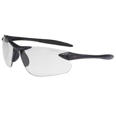 TIFOSI Seek Fc Carbon Fototec Light Night Lens Sunglasses Carbon