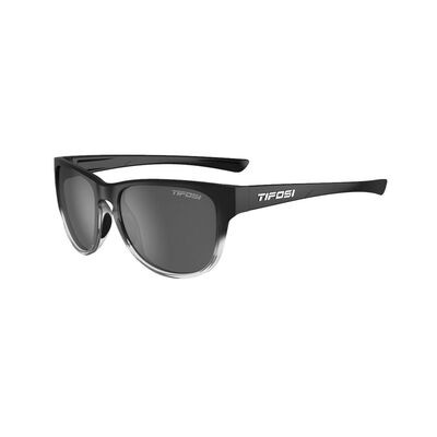 TIFOSI Smoove Single Lens Eyewear 2019 Onyx Fade/Smoke
