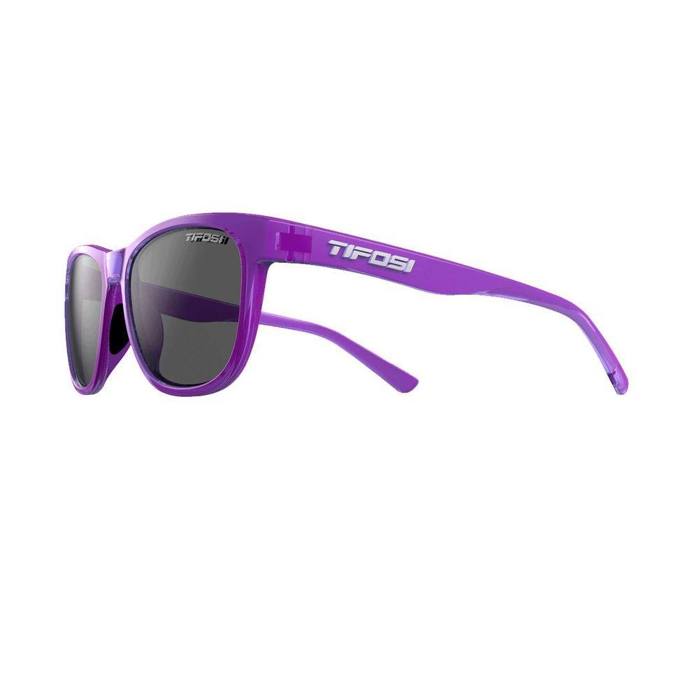 22c49726788c5 TIFOSI Swank Single Lens Eyewear 2019 Ultra Violet Smoke    £30.00 ...