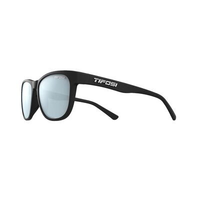TIFOSI Swank Single Lens Eyewear 2019 Satin Black/Smoke