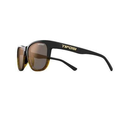 TIFOSI Swank Single Lens Eyewear 2019 Brown Fade/Brown