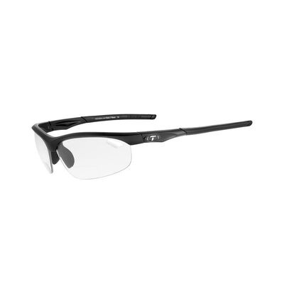 TIFOSI Veloce Fototec Light Night Readers 1.5+ Single Lens Eyewear 2019 Matte Black/Fototec Light Night