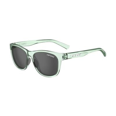 TIFOSI Swank Single Lens Eyewear Bottle Green/Smoke