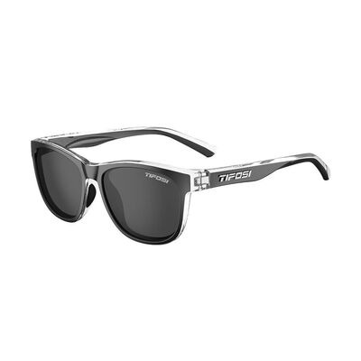 TIFOSI Swank Single Lens Eyewear Onyx Clear/Smoke