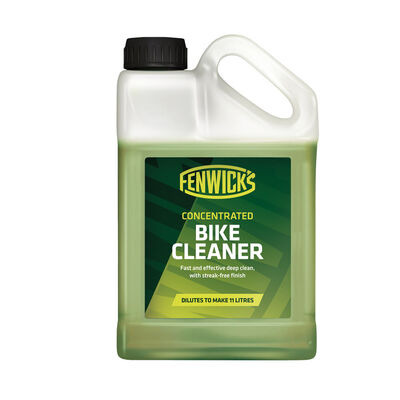 FENWICKS Concentrated Bike Cleaner 1 Litre