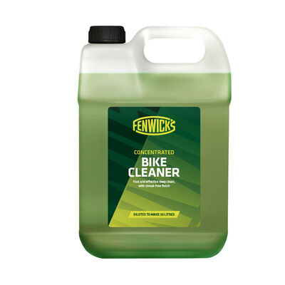 FENWICKS Concentrated Bike Cleaner 5 Litre