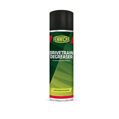 FENWICKS Drivetrain Degreaser 500ml