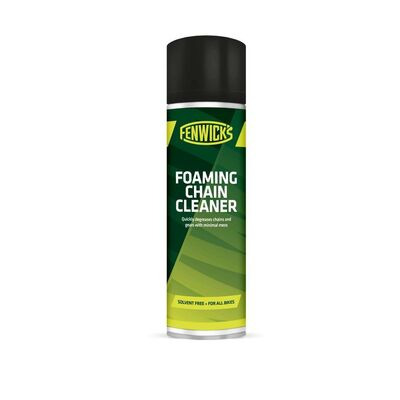 FENWICKS Foaming Chain Cleaner 500ml
