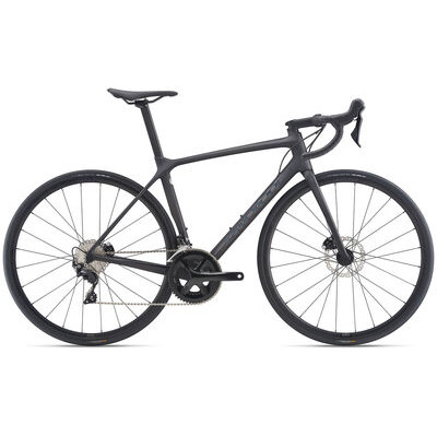 GIANT TCR Advanced 2 Disc 2021