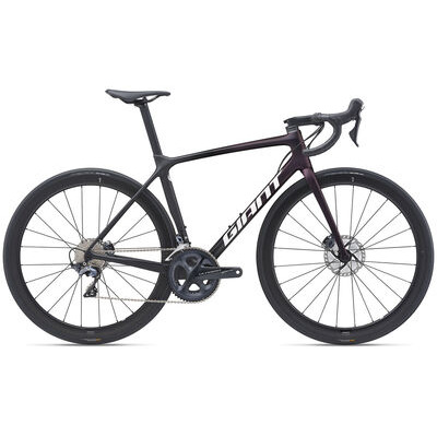 GIANT TCR Advanced Pro 1 Disc 2021