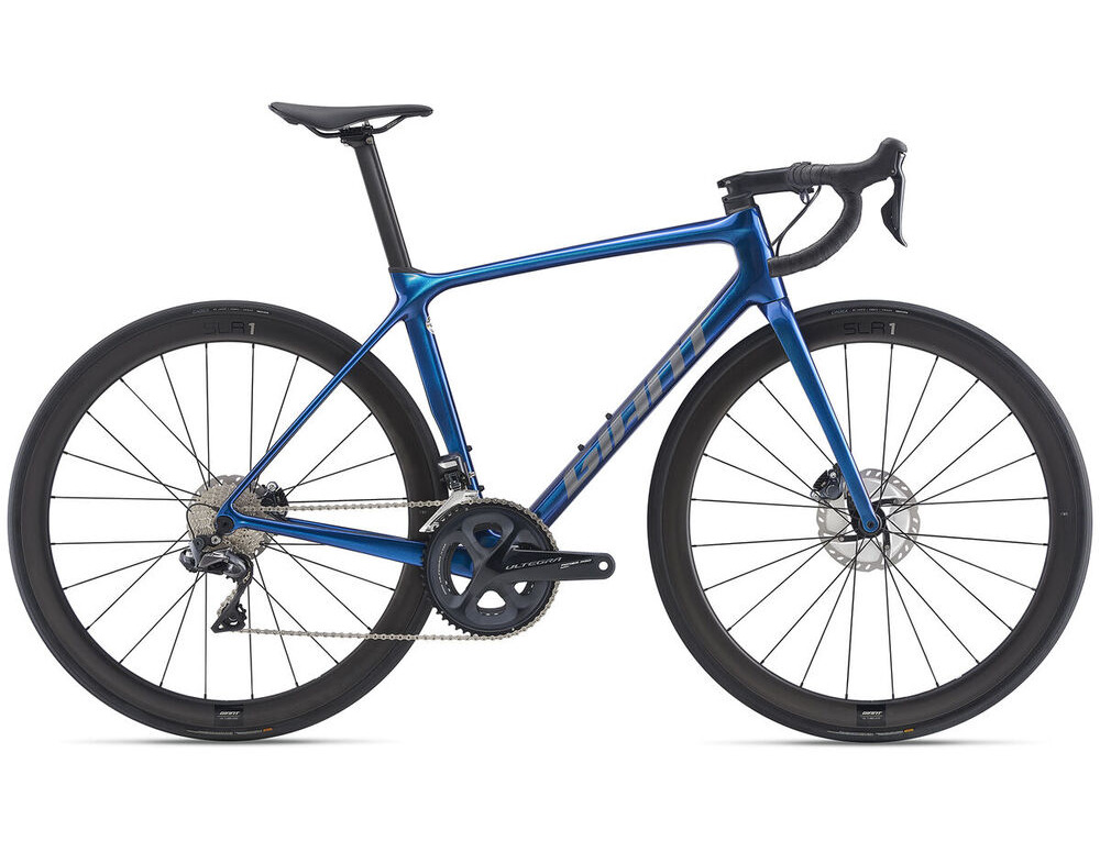 GIANT TCR Advanced Pro 0 Disc click to zoom image