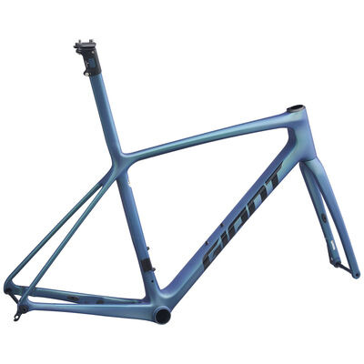 GIANT TCR Advanced SL Disc Frameset 2021