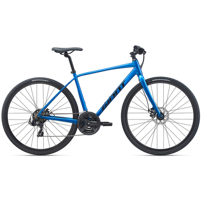 GIANT Escape 3 Disc Blue 2021