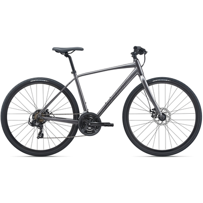GIANT Escape 3 Disc Black 2021