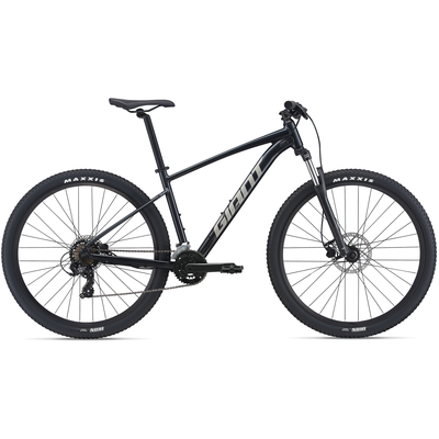 GIANT Talon 3 Metallic Black 2021