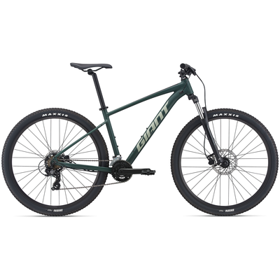 GIANT Talon 3 Trekking Green 2021