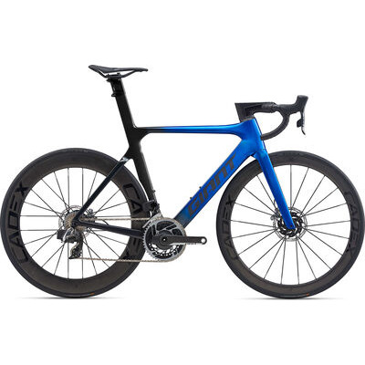GIANT Propel Advanced SL 0 Disc Red 2020