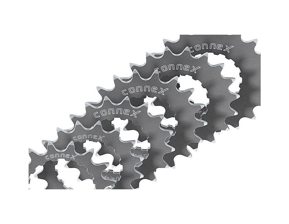 WIPPERMANN Connex Bosch E-Bike Sprockets click to zoom image