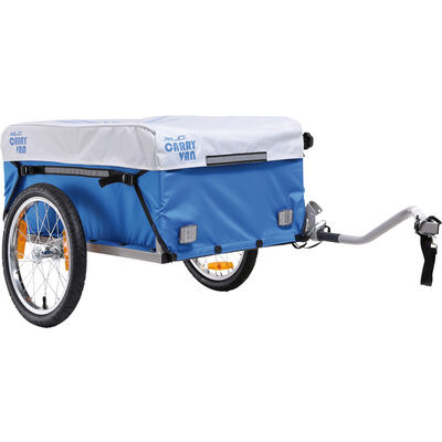 XLC Carry Van Cargo Luggage Trailer