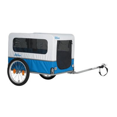 XLC Doggy Pet Trailer