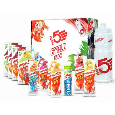 HIGH 5 Mixed Nutrition Pack