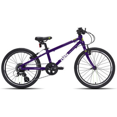 FROG BIKES Frog 52  Purple  click to zoom image