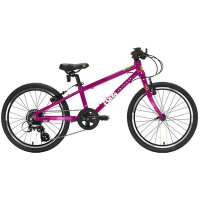 FROG BIKES Frog 52  Pink  click to zoom image